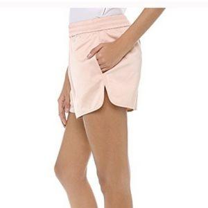 Alexander Wang Pink shorts worn once small